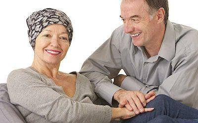 Helping a loved one recover from cervical cancer