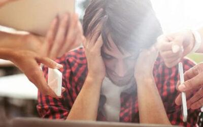 How to Cope with Anxiety During a Coronavirus Epidemic