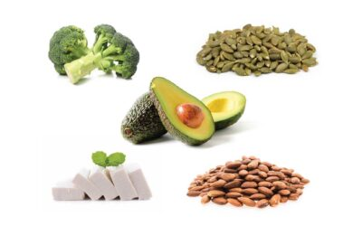 Plant Protein, the Healthy Choice for Cancer Patients.