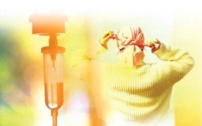 ลดการบาดเจ็บและผลข้างเคียงของร่างกาย จากการรักษาโรคมะเร็ง ด้วยวิตามินซีความเข้มข้นสูง